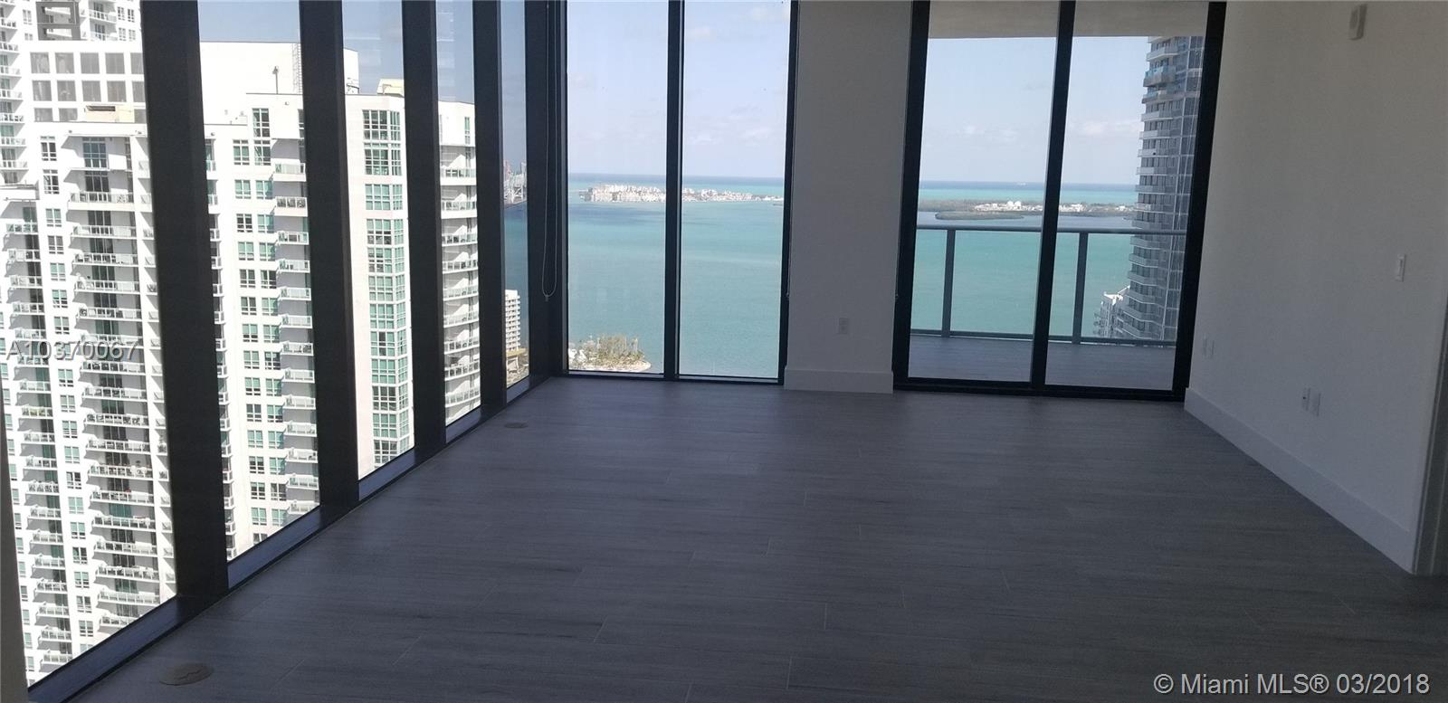 1010 Brickell Ave #4301, Miami FL, 33131