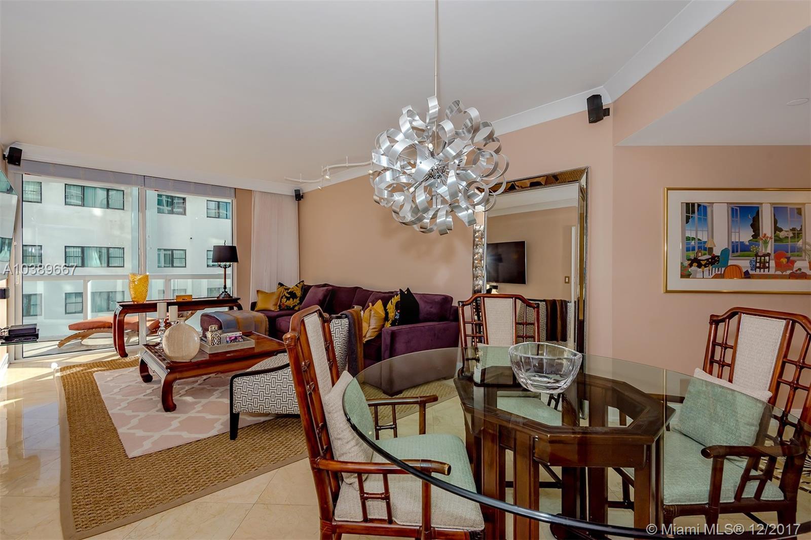 6365 Collins Ave # 906, Miami Beach , FL 33141