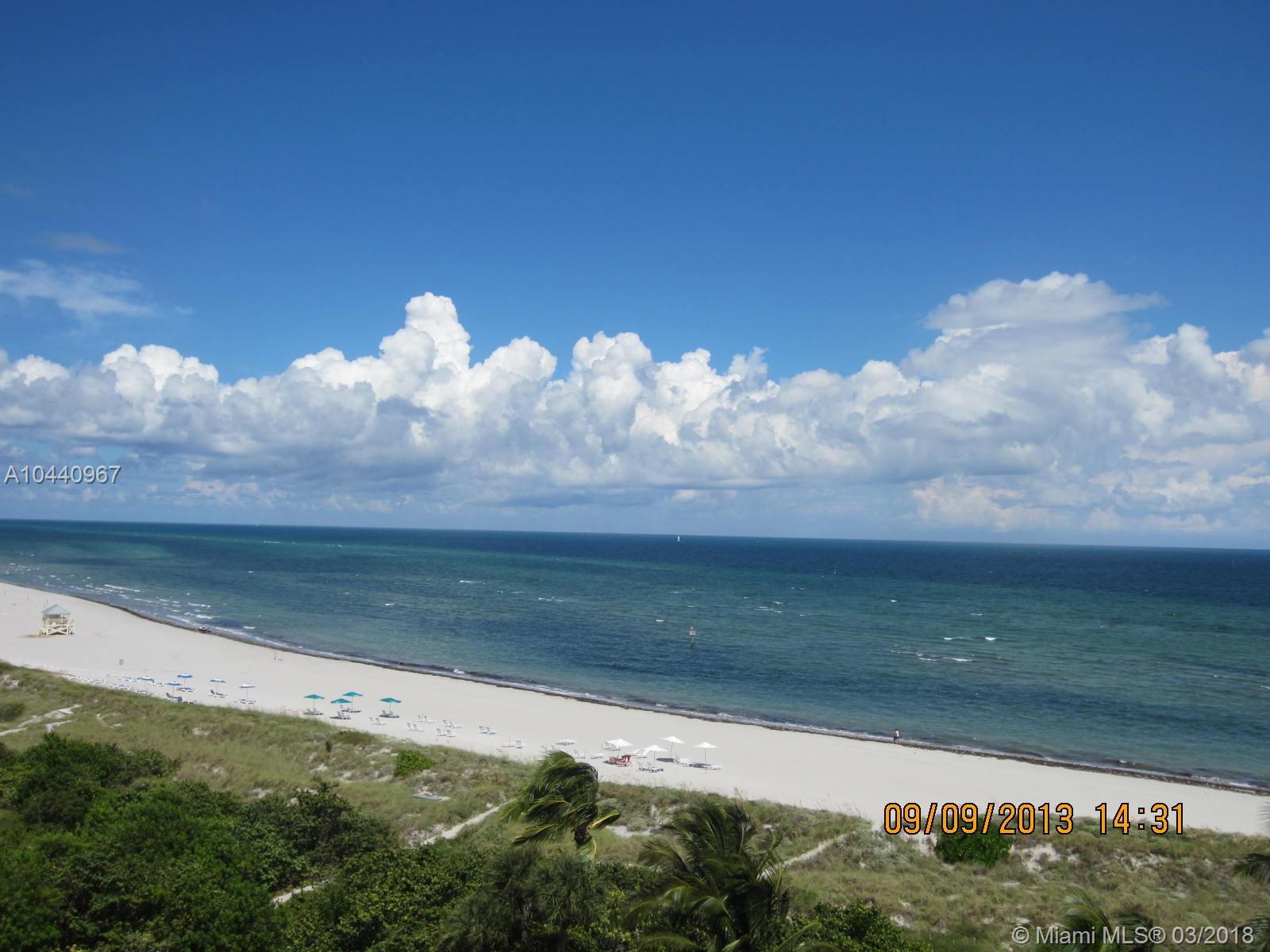 200 Ocean Ln Dr #805, Key Biscayne FL, 33149