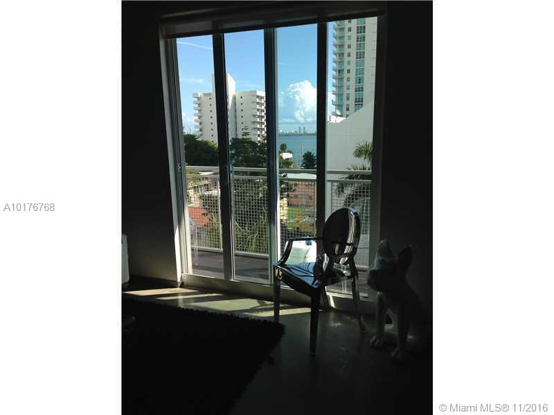Bay Lofts Miami