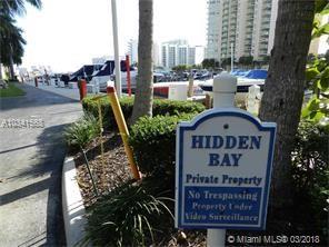3370 Ne Hidden Bay Dr. #2110, Aventura FL, 33180