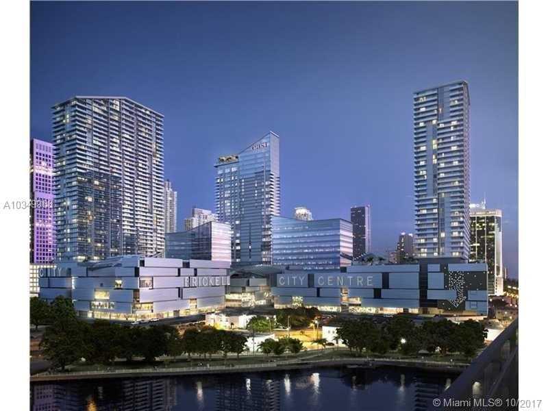 88 Sw 7th  St. #907, Miami FL, 33131