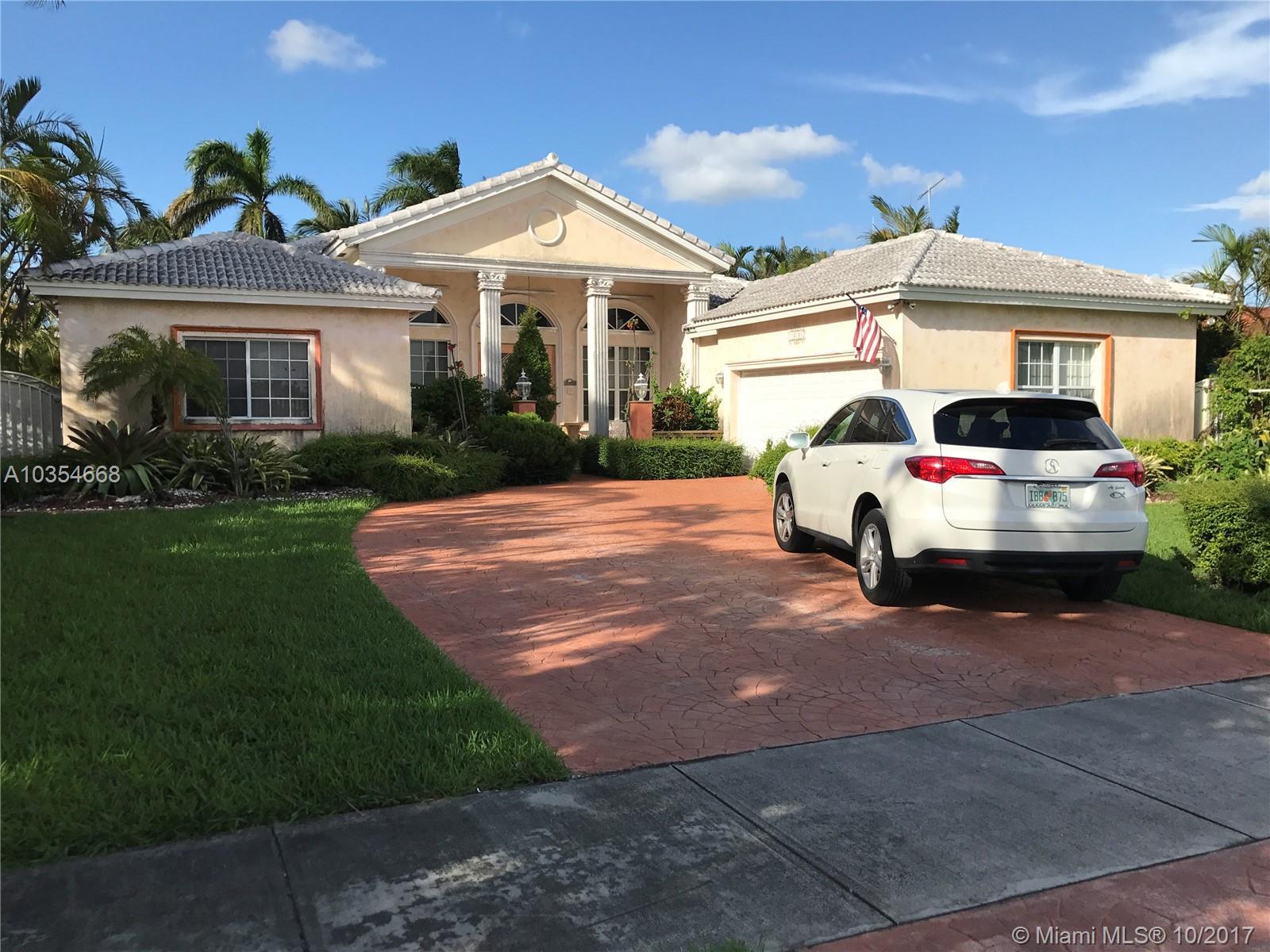 14181 SW 24th St, Miami , FL 33175