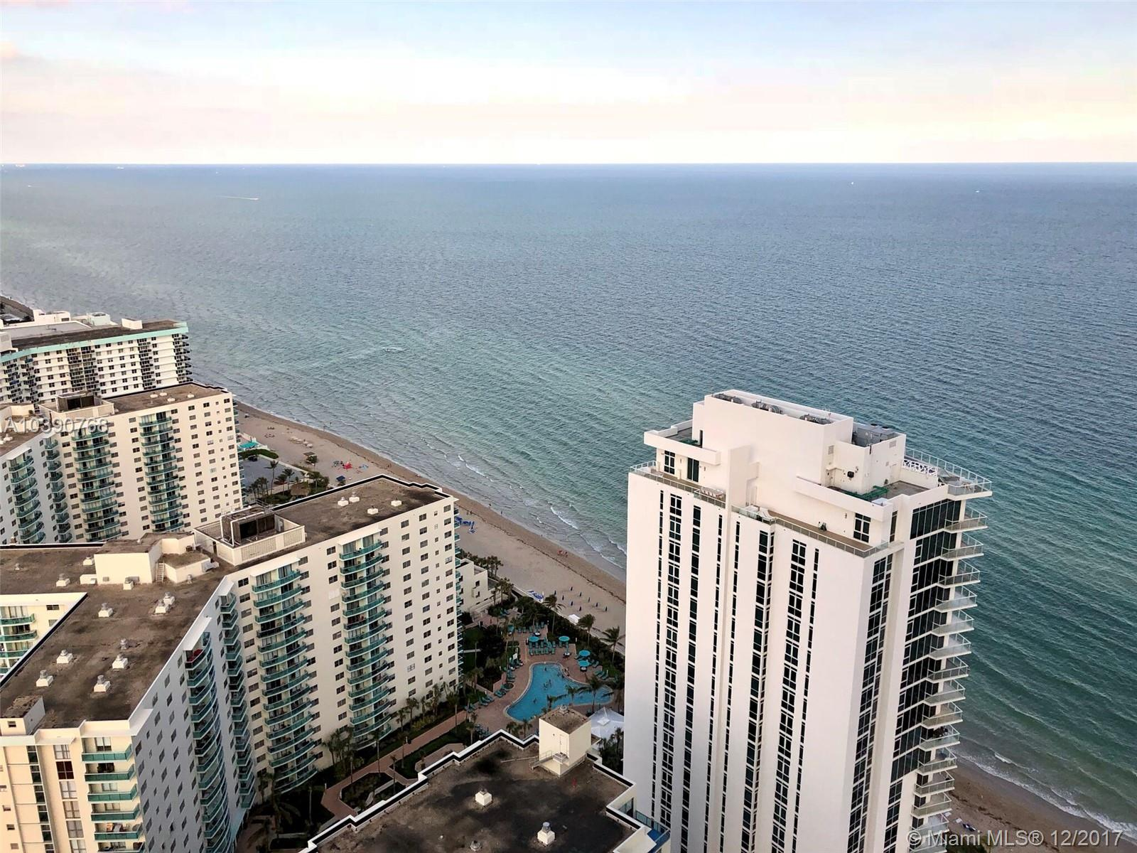 4111 S Ocean Dr # 3310, Hollywood , FL 33019