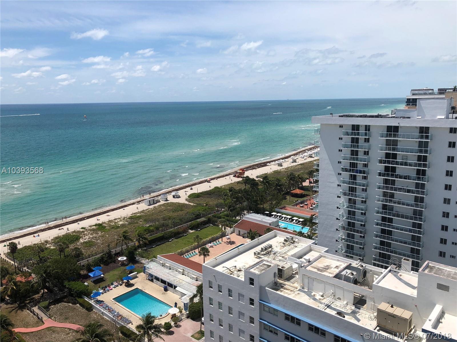 2555 Collins Ave #2112, Miami Beach FL, 33140
