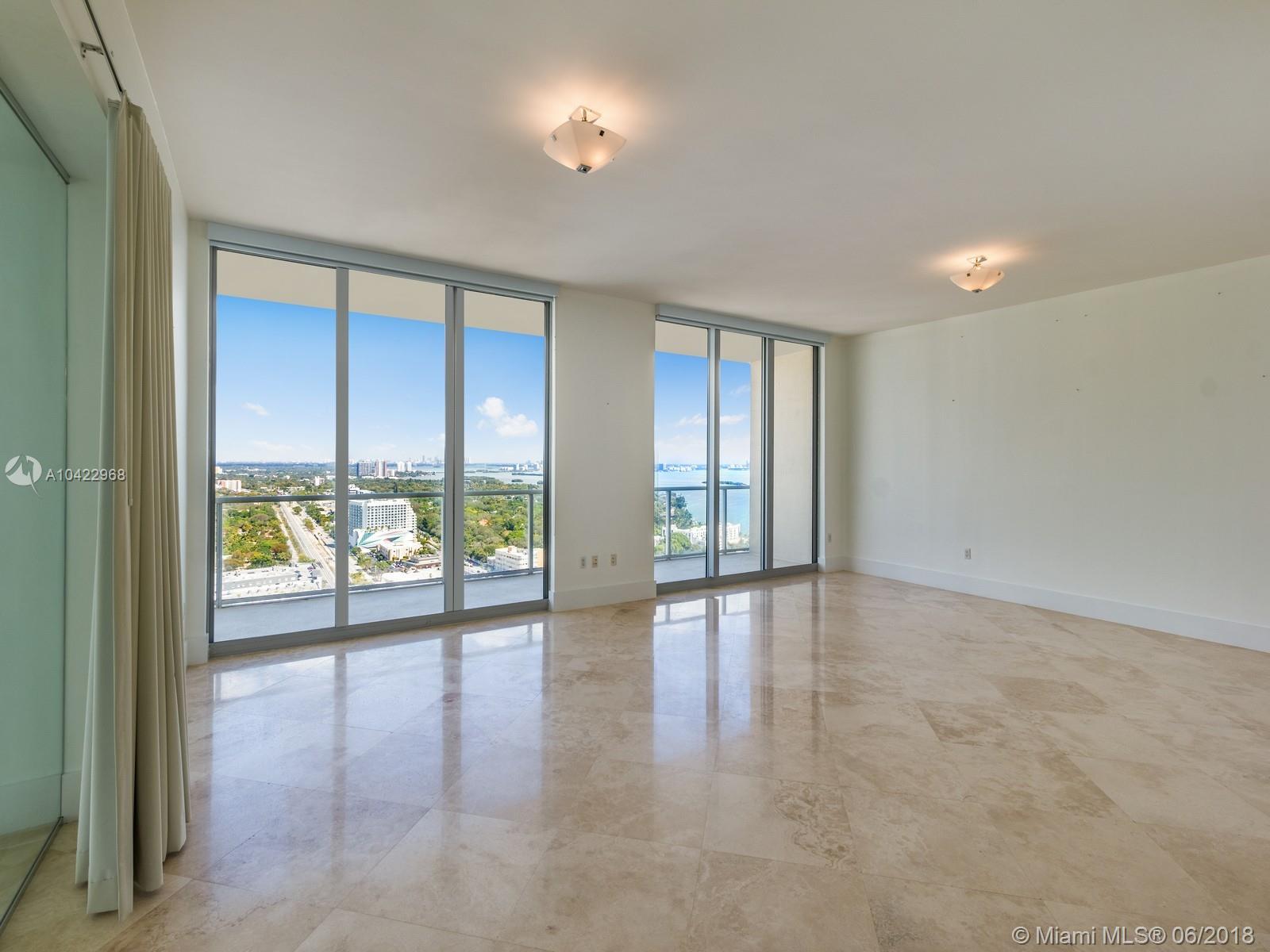3470 E Coast Ave #PH103, Miami FL, 33137