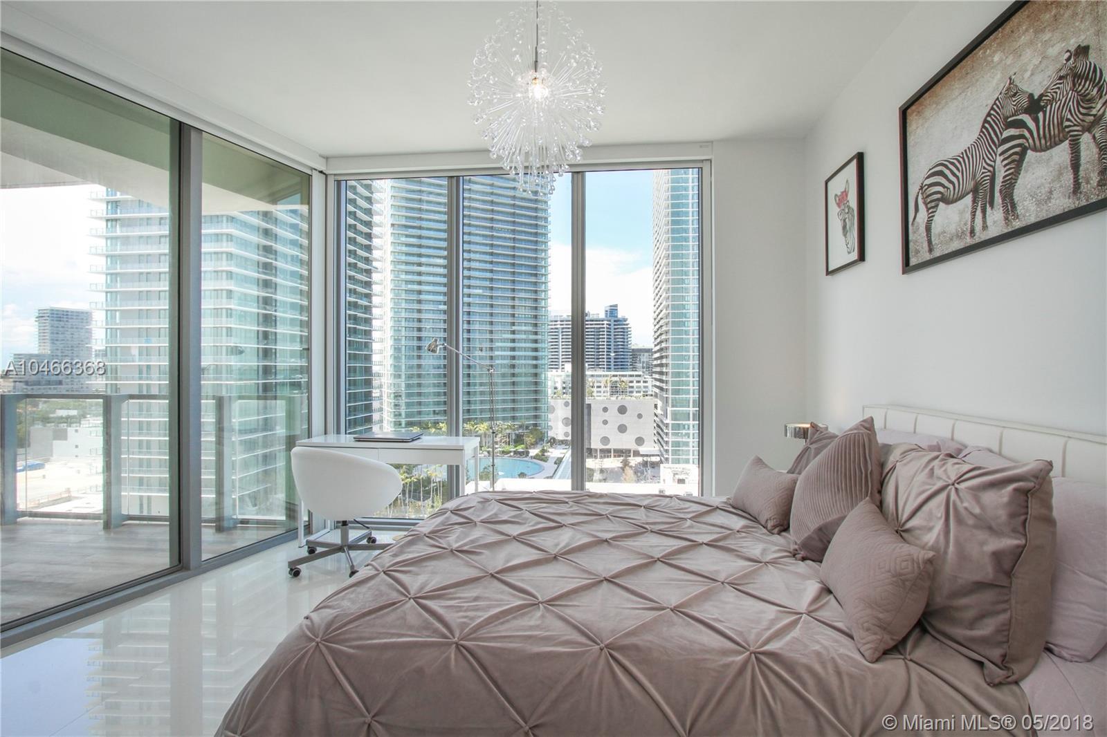 2900 Ne 7th Ave #1201, Miami FL, 33137