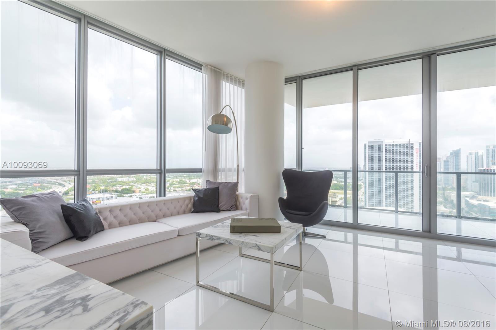 1100 Biscayne Blvd # 2908, Miami , FL 33132