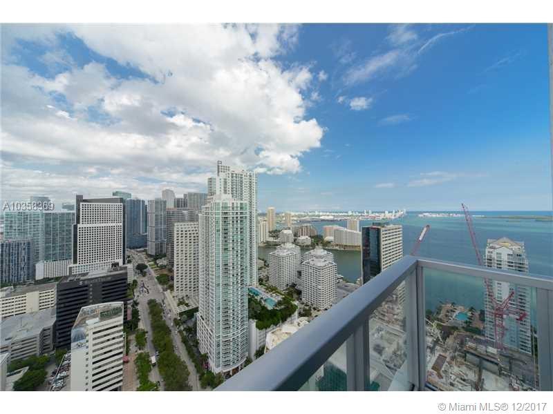 1060 Brickell Ave # 2701, Miami , FL 33131