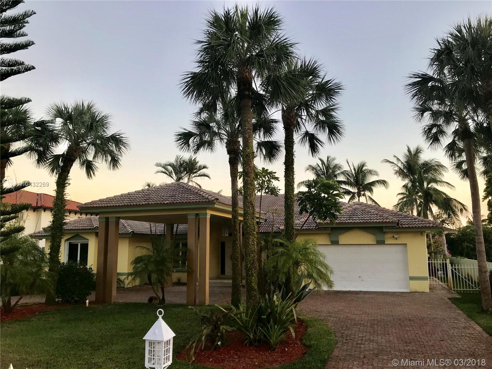 13810 Sw 34th St, Miami FL, 33175