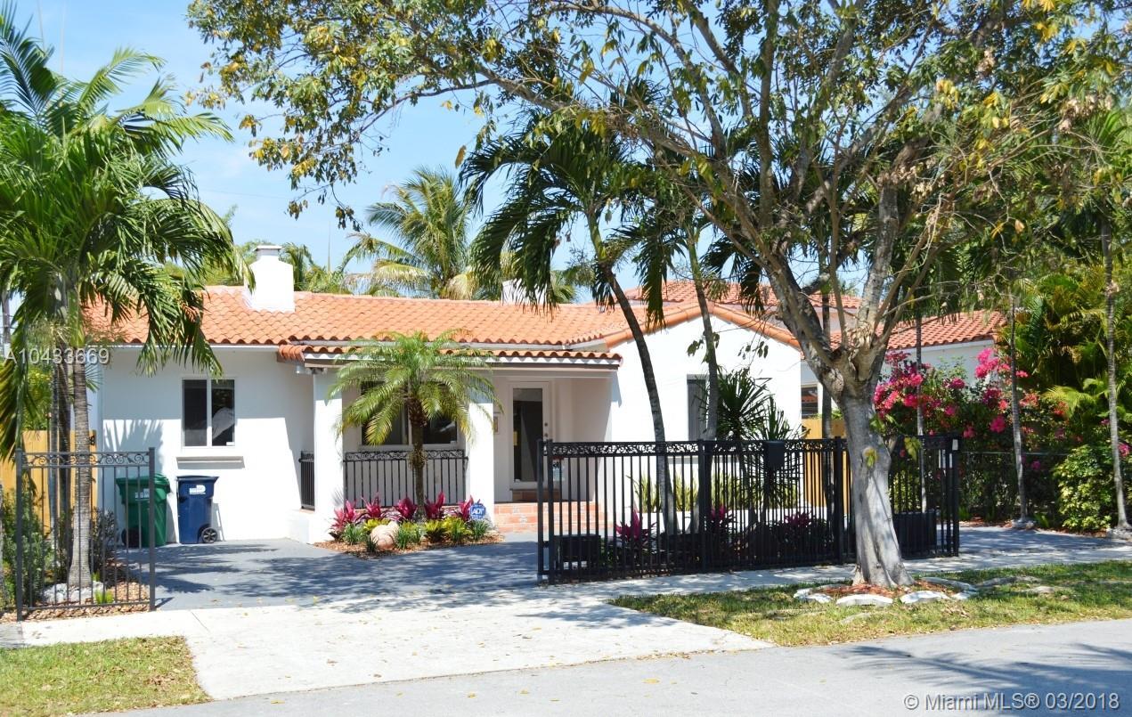 4511 Sw 15th Ter, Miami FL, 33134