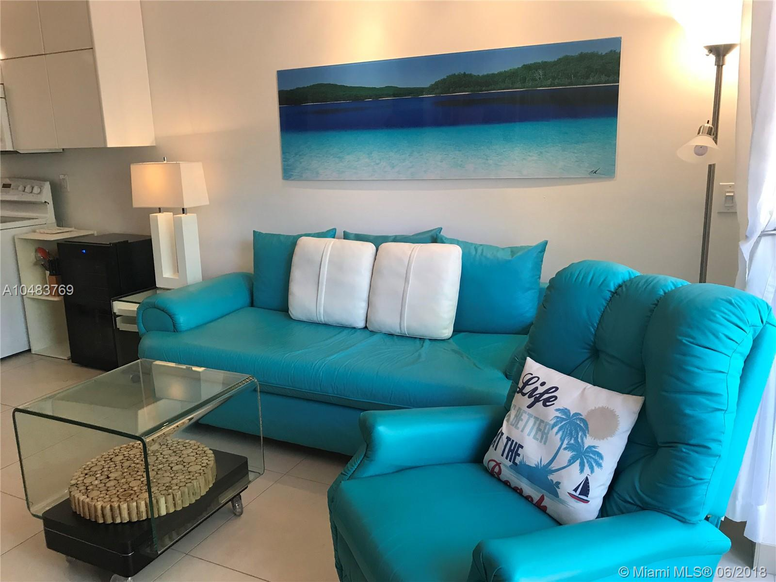 798 Crandon Blvd #16-C, Key Biscayne FL, 33149