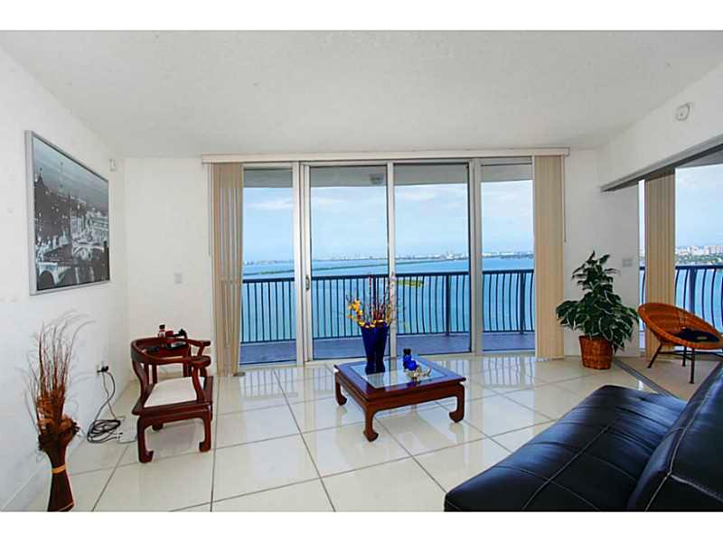 1750 N Bayshore Dr #3601, Miami FL, 33132
