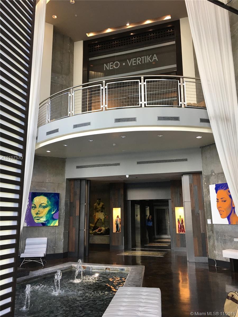 Neo Vertika