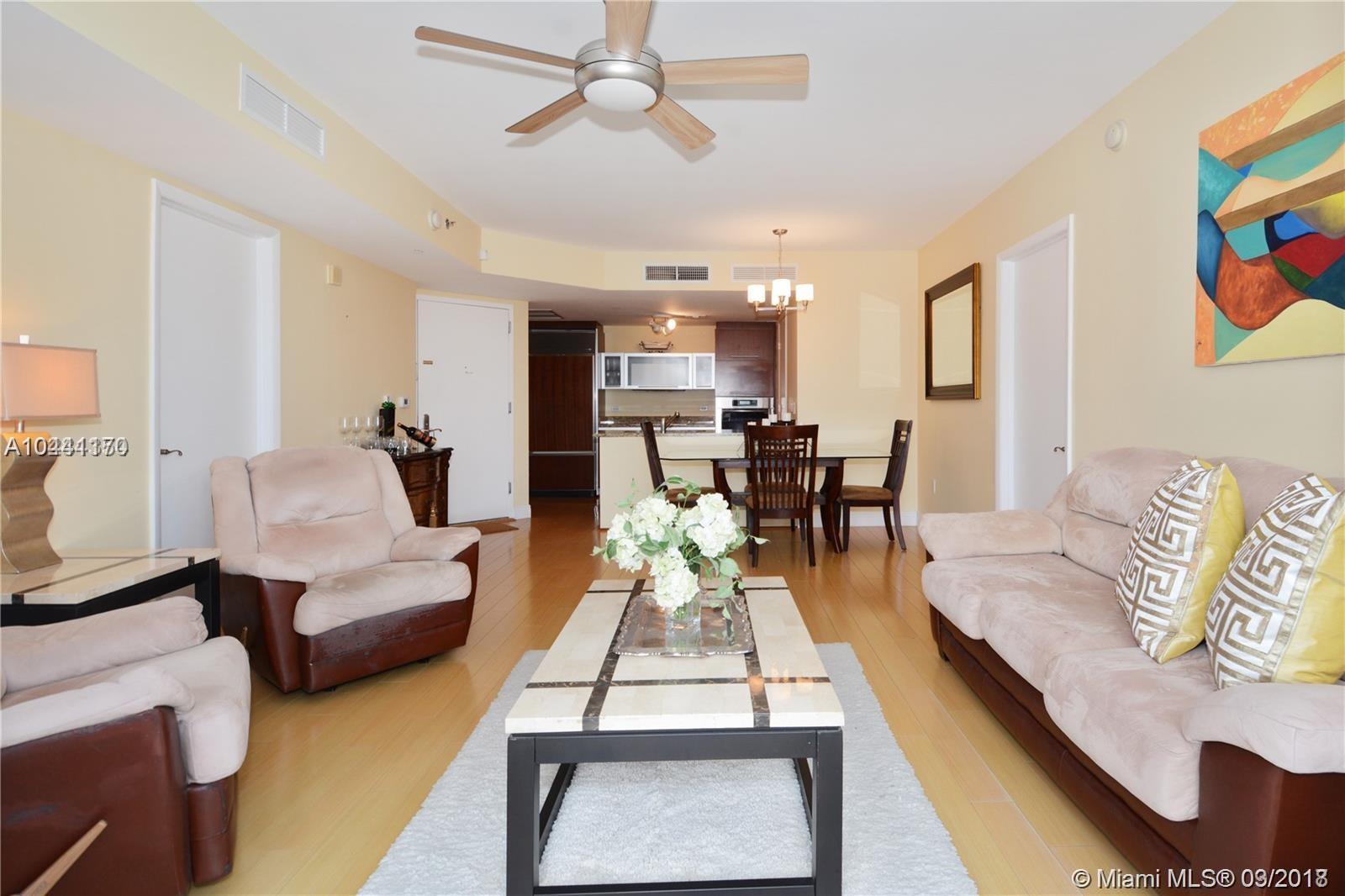 17201 Collins Ave #1006, Sunny Isles Beach FL, 33160