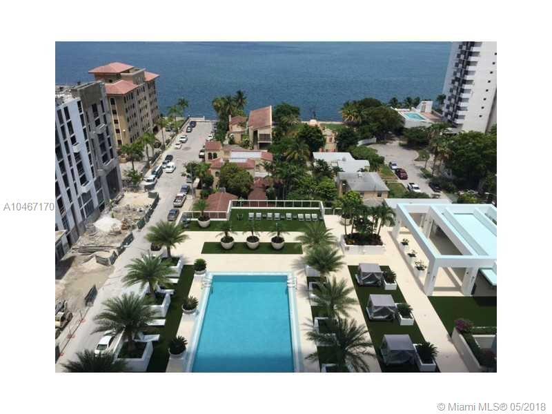 600 Ne 27th St #1402, Miami FL, 33137