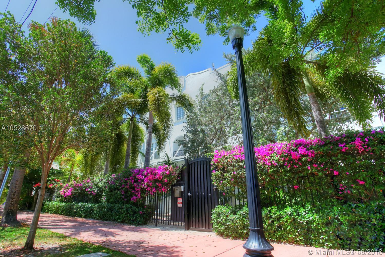 338 Euclid Ave #C212, Miami Beach FL, 33139