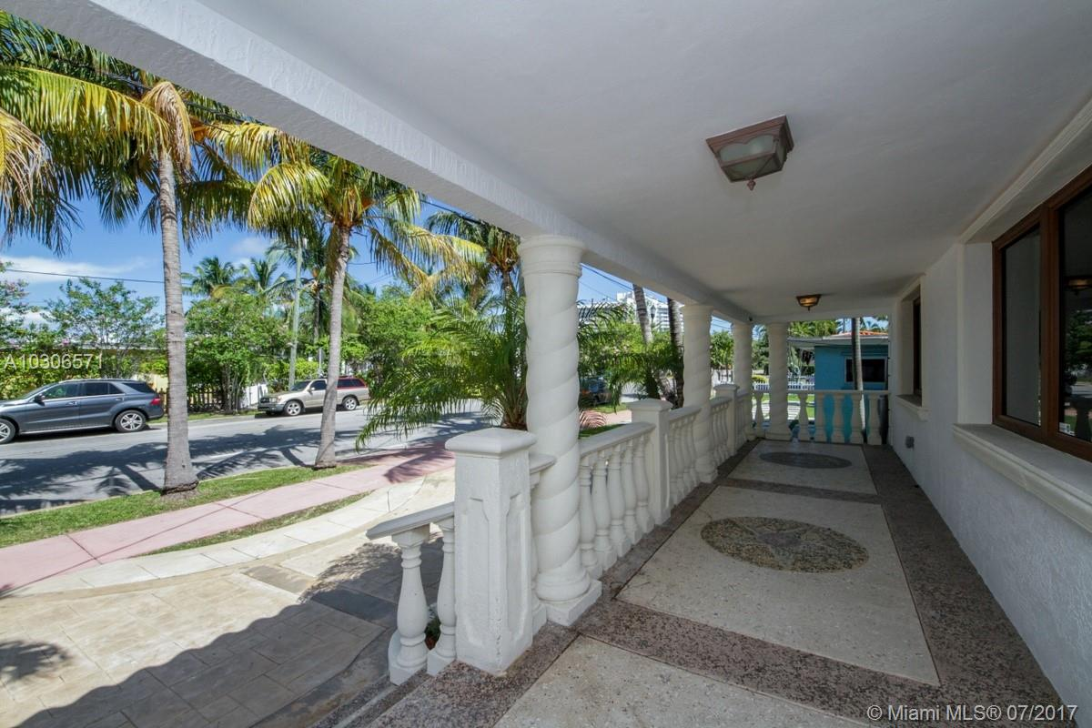 7744 Hawthorne Ave, Miami Beach FL, 33141