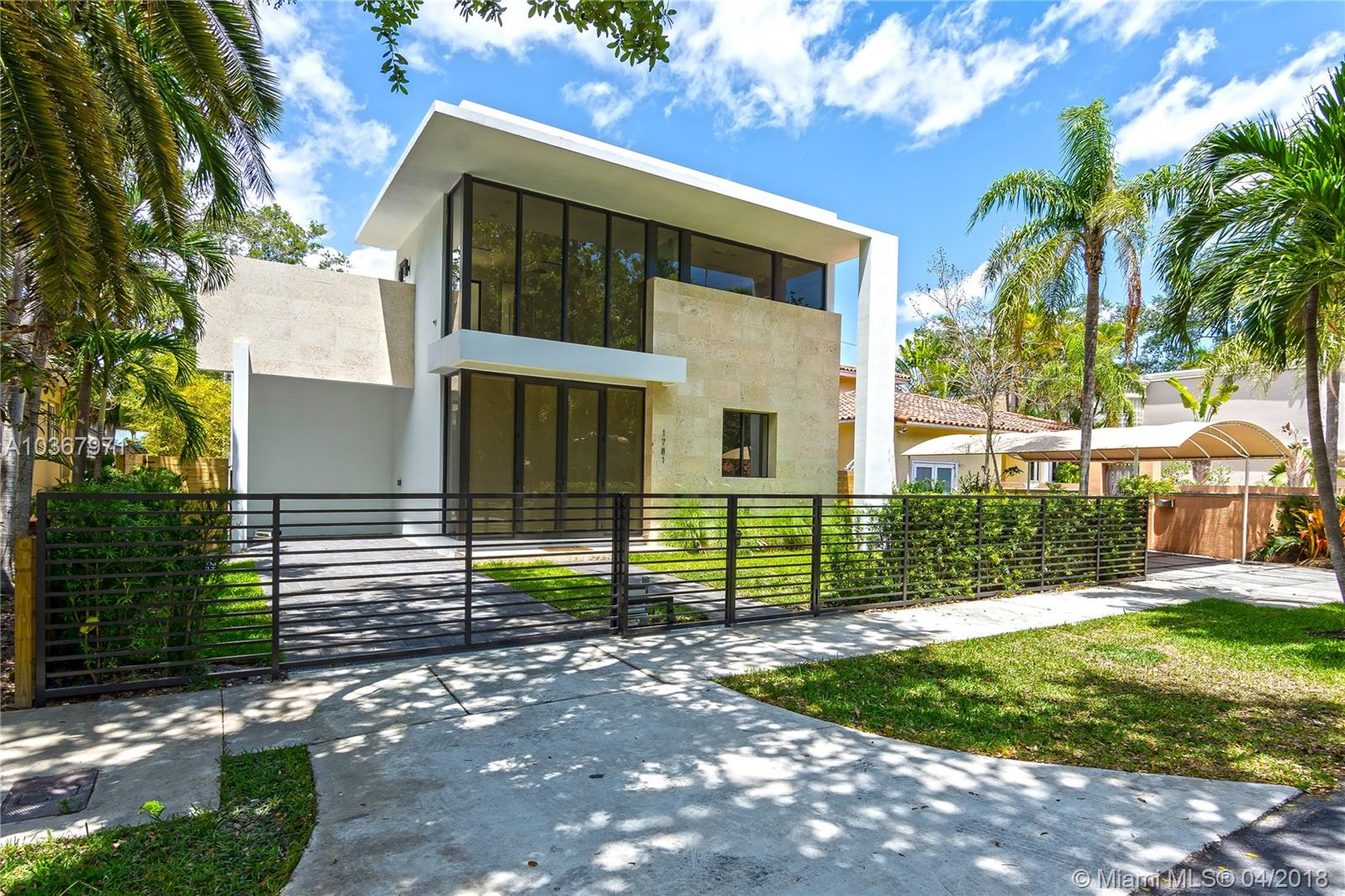 1781 Wa Kee Na Dr, Miami FL, 33133