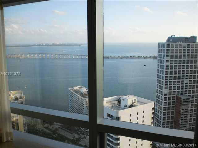 1435 Brickell Ave #3401, Miami FL, 33131