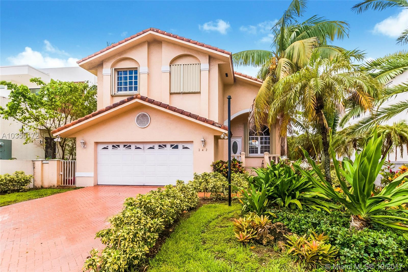 242 Palm Ave, Miami Beach FL, 33139