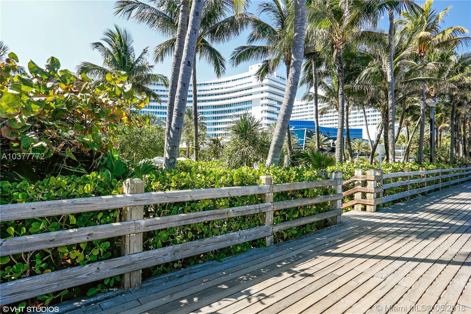 4401 Collins Av #1007, Miami Beach FL, 33140