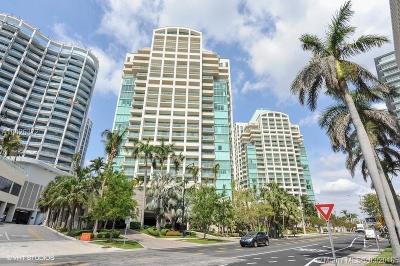 3400 Sw 27th Ave #1501, Miami FL, 33133