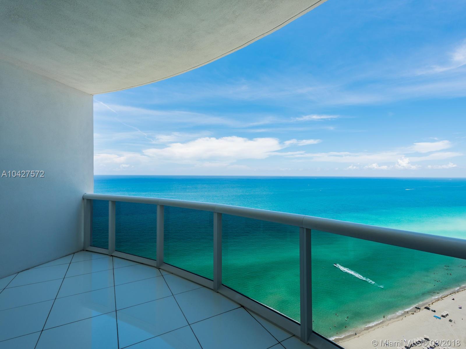 18201 Collins Ave #4109A, Sunny Isles Beach FL, 33160