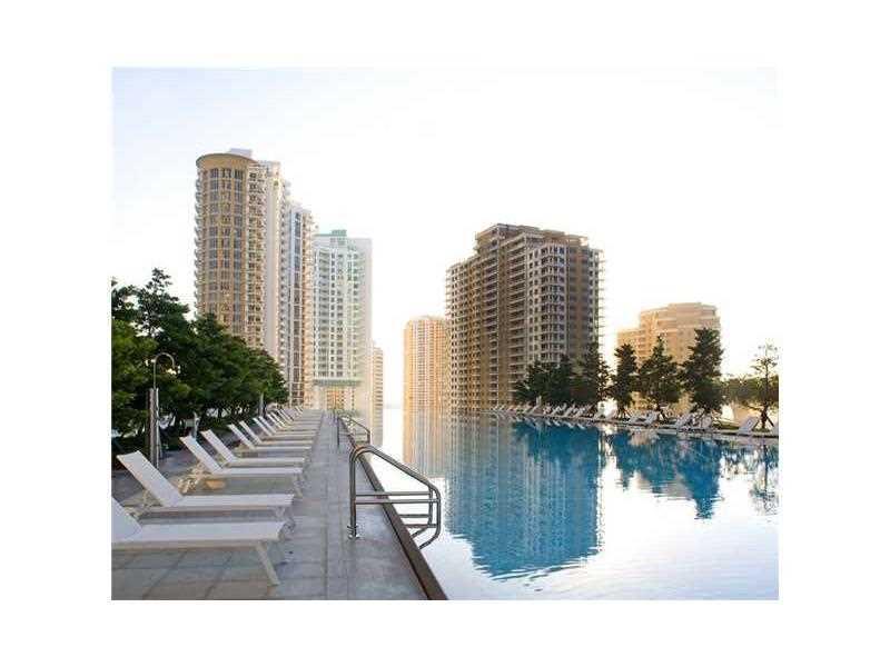 475 Brickell Av #2109, Miami FL, 33131
