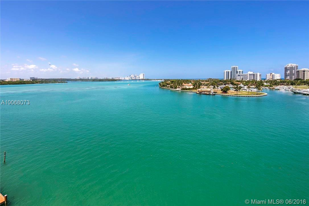 Le Nautique At Haulover Inlet