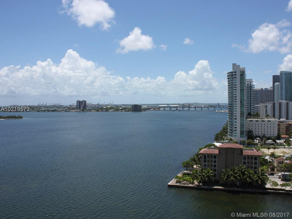 701 Ne 29 St #1608, Miami FL, 33137