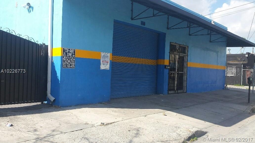 816 SW 12th Ct, Miami, FL 33135