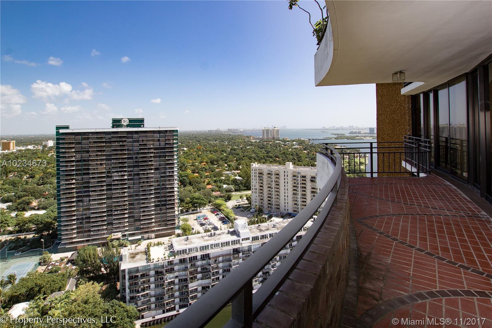720 Ne 69th St #26N, Miami FL, 33138