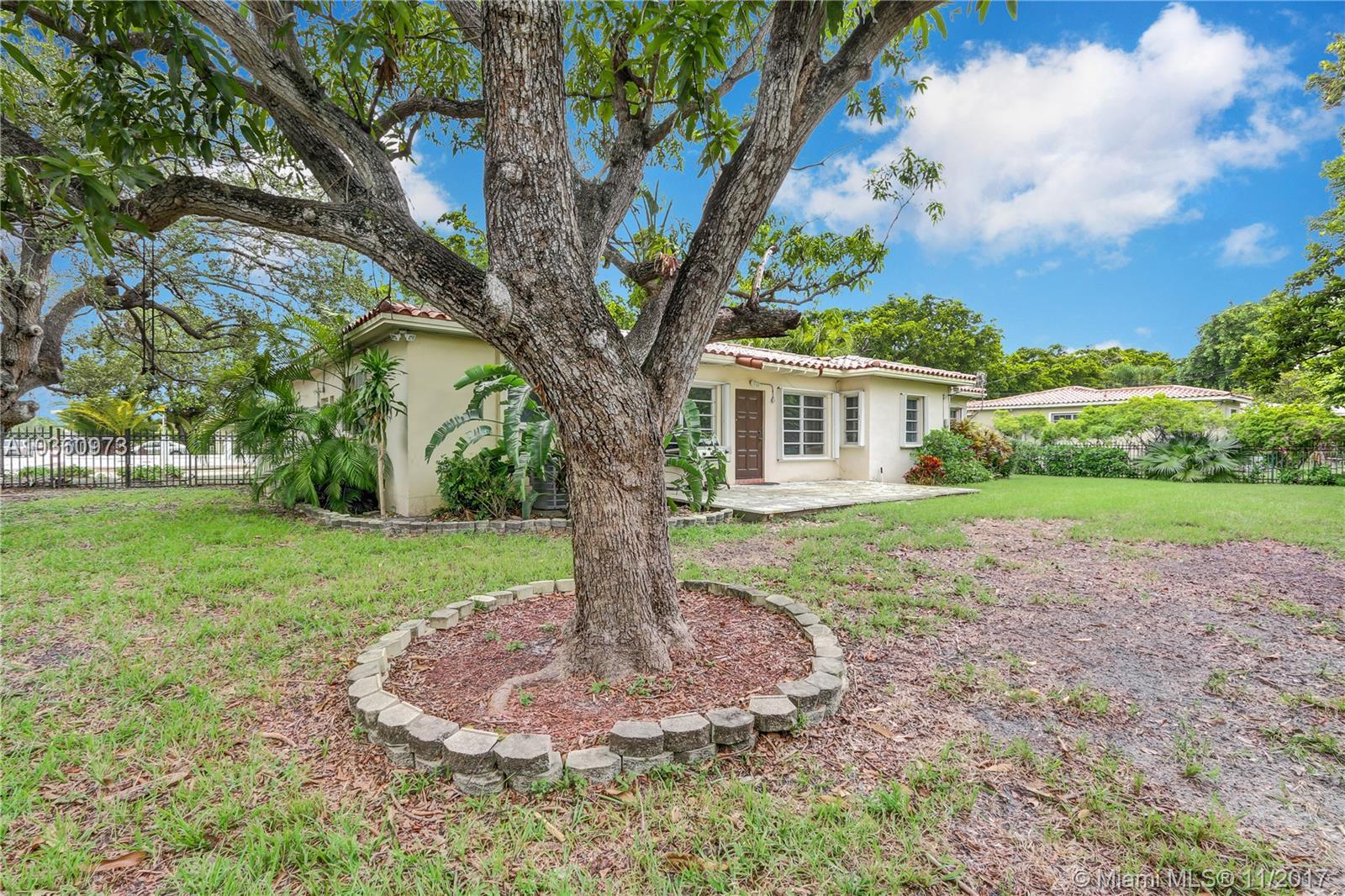 340 Fluvia Ave, Coral Gables , FL 33134
