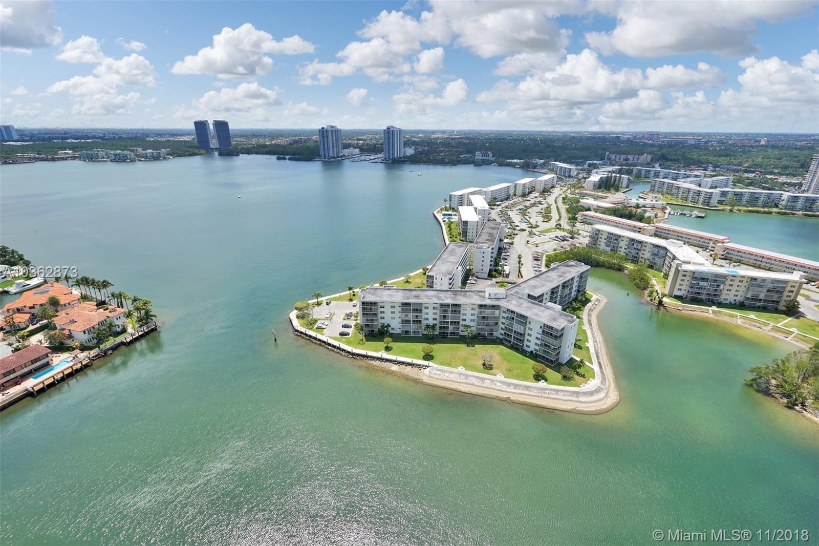 1000 W Island Blvd #3110, Aventura FL, 33160