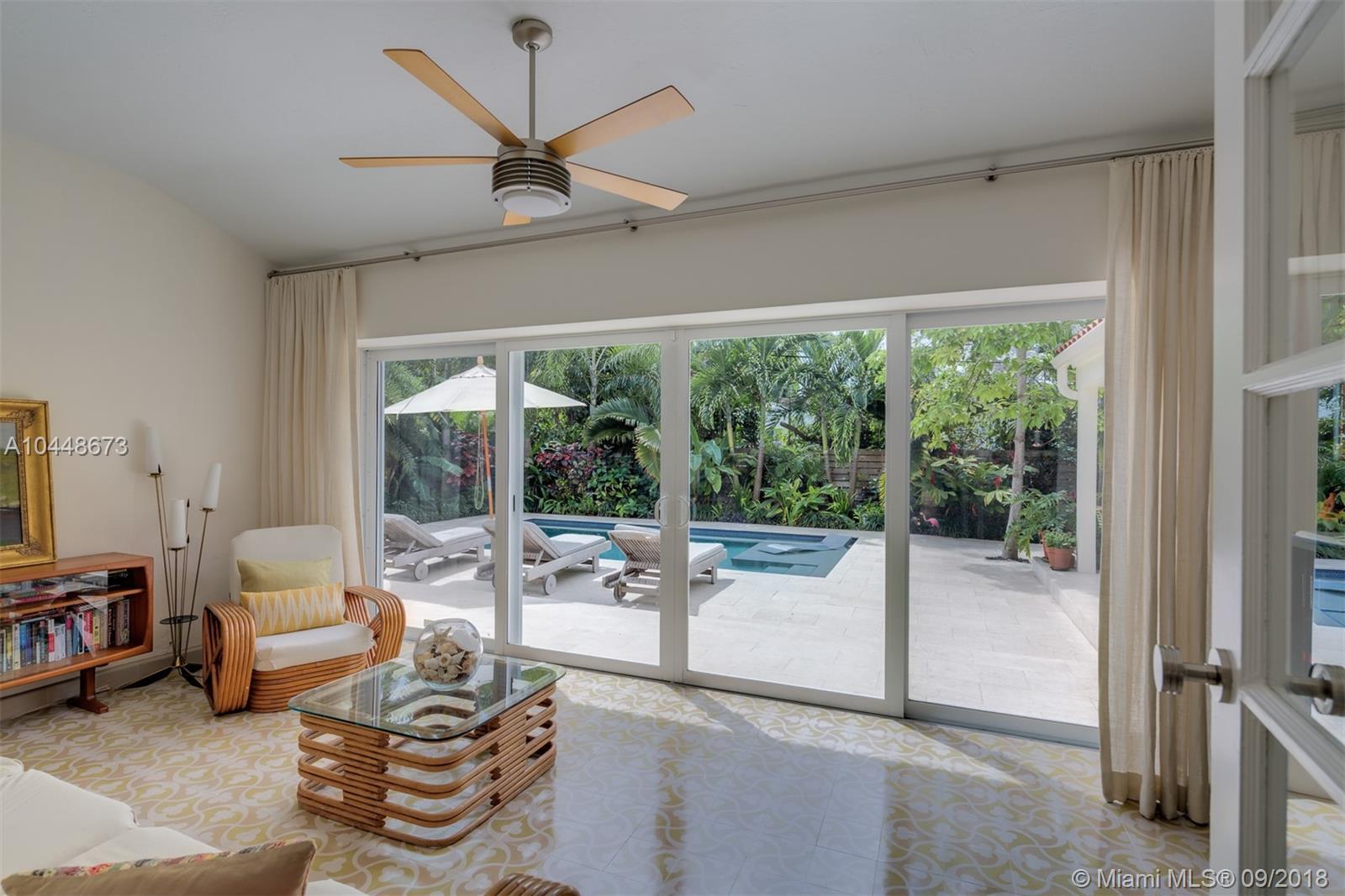 440 Ne 53rd St, Miami FL, 33137