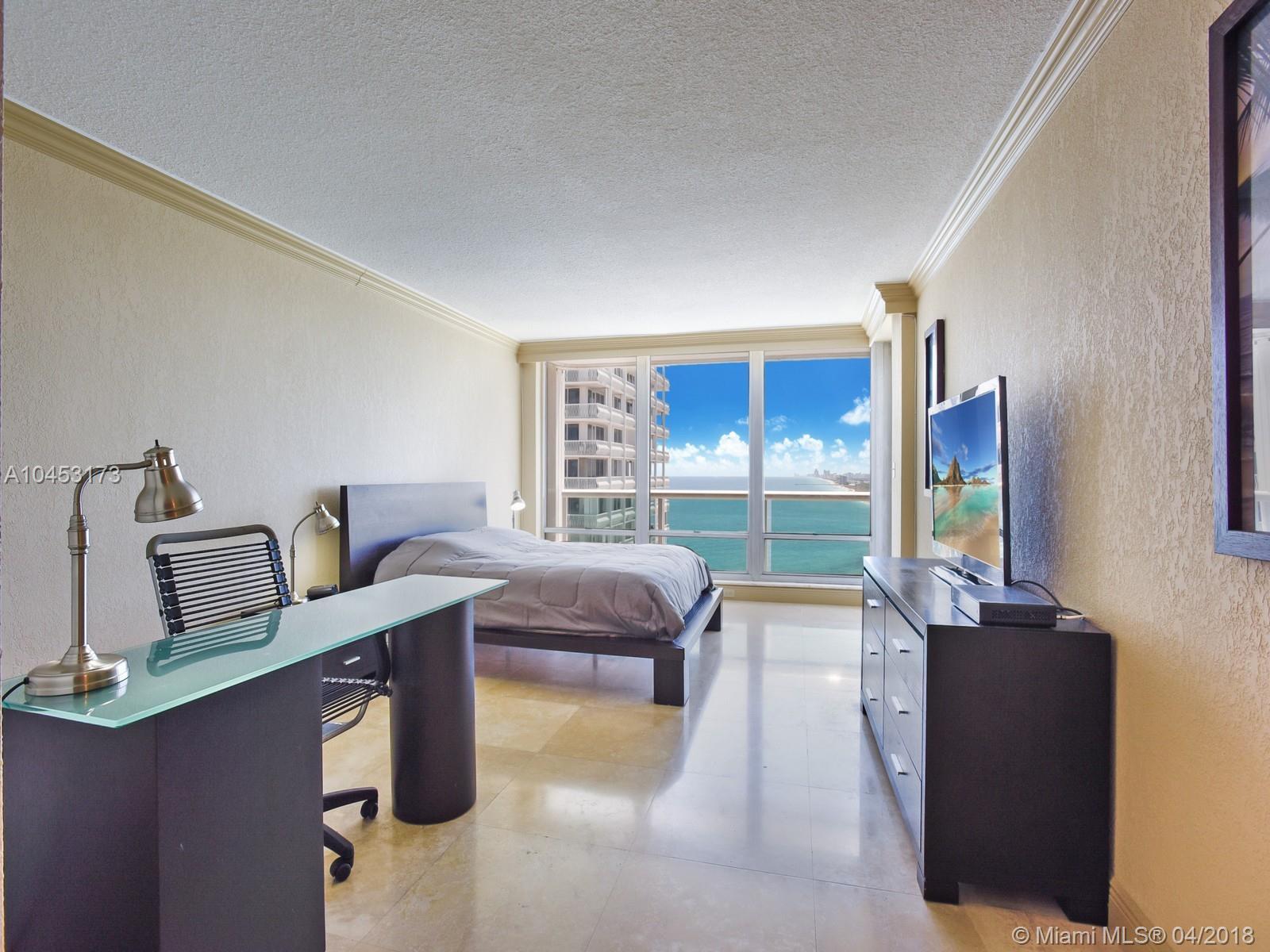 2100 S Ocean Ln #2410, Fort Lauderdale FL, 33316