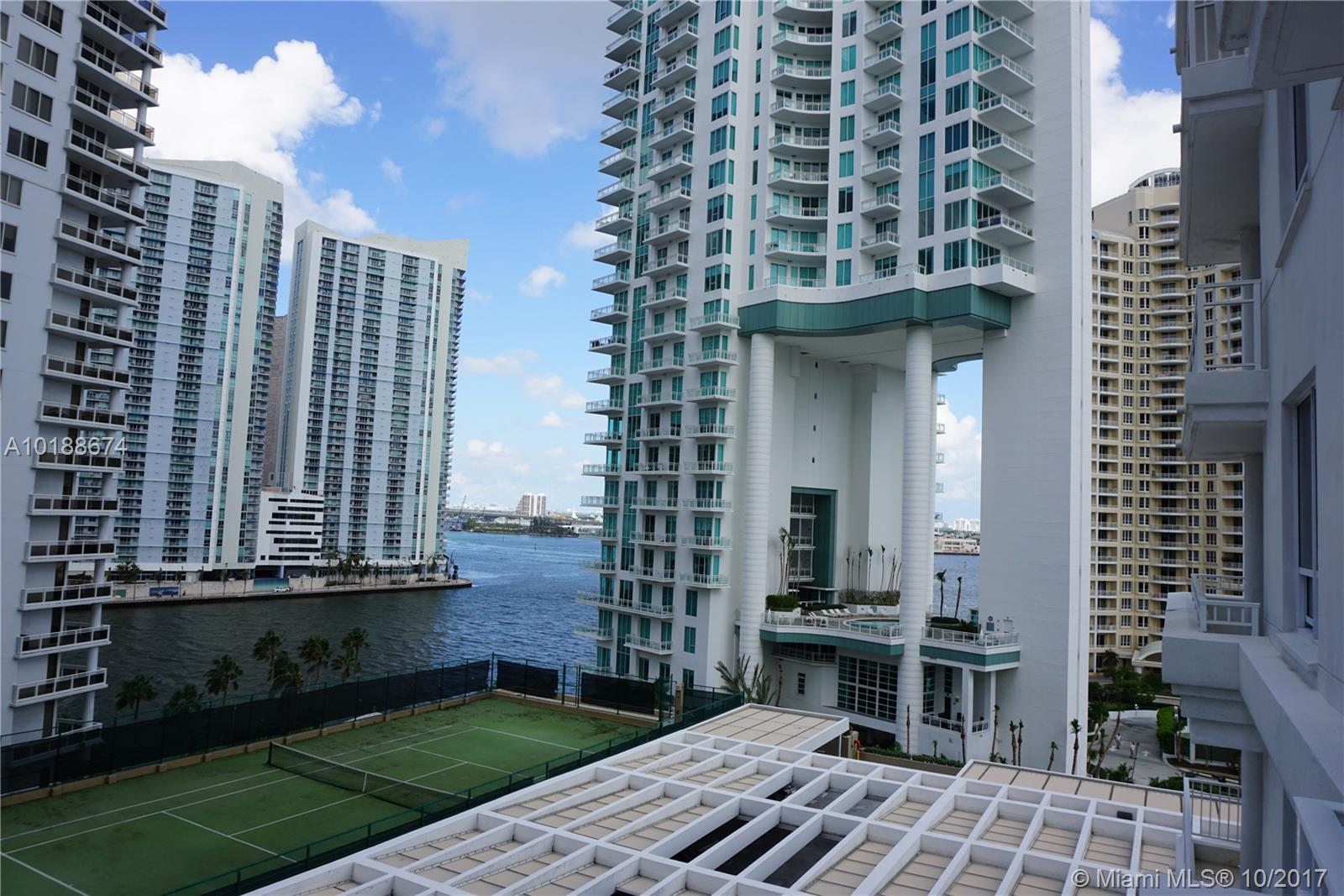 801 Brickell Key Blvd # 1010, Miami , FL 33131