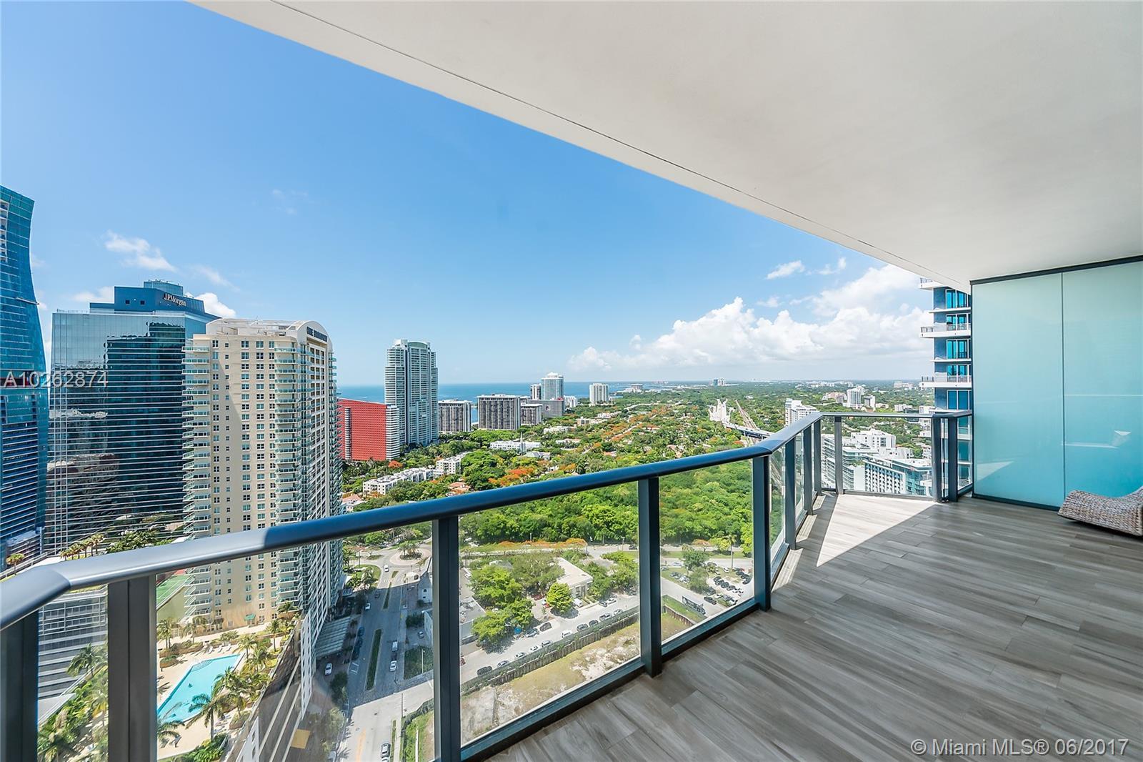 1300 S Miami Ave #3105, Miami FL, 33131