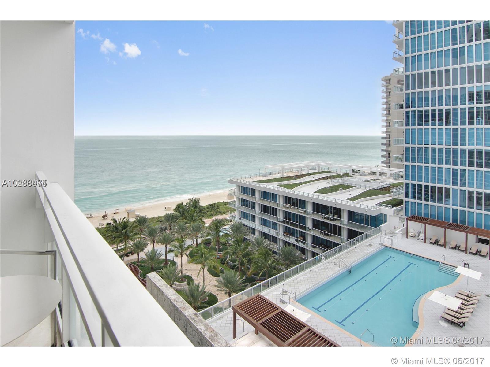 6801 Collins Ave #1104, Miami Beach FL, 33141