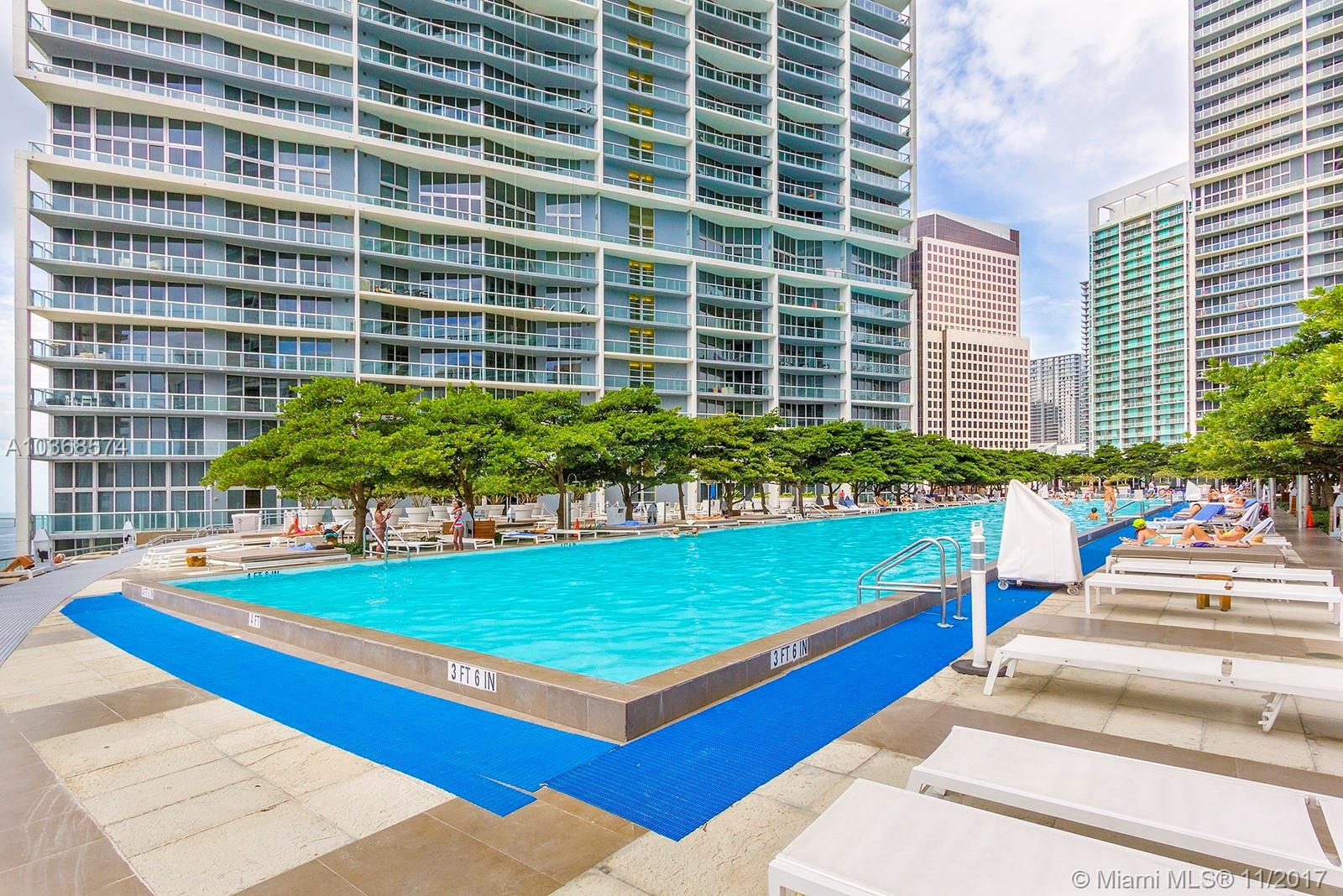 495 Brickell Ave # 3003, Miami , FL 33131