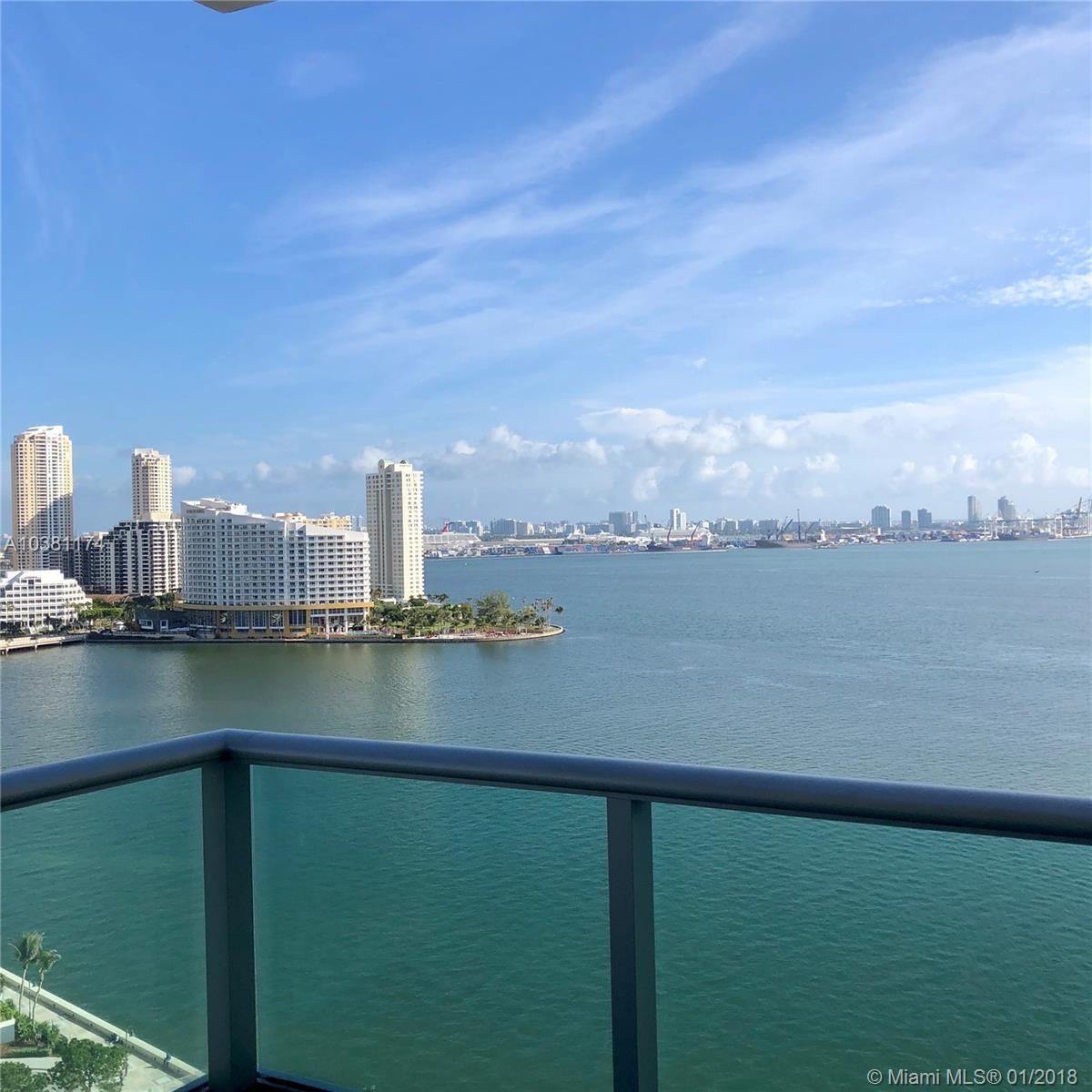 1331 Brickell Bay Dr #1902, Miami FL, 33131