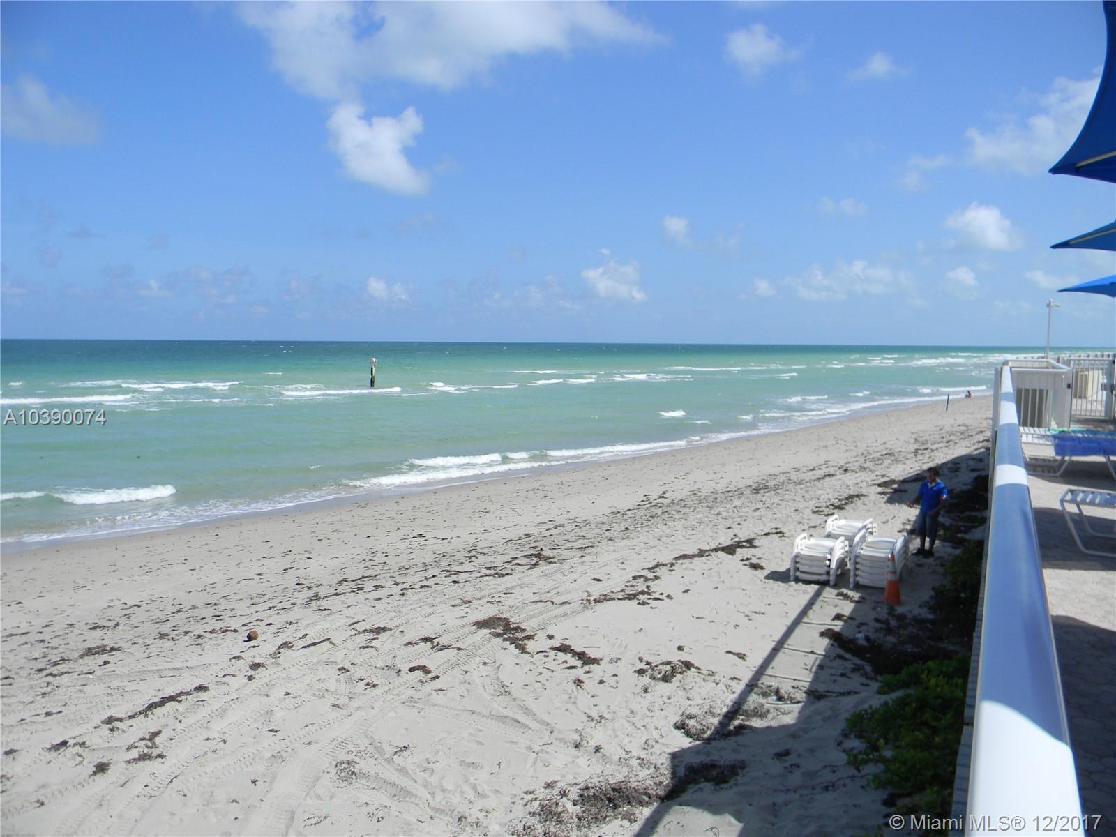 3140 S Ocean Dr # 704, Hallandale , FL 33009
