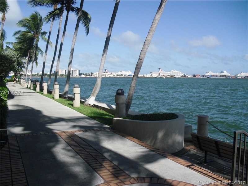 540 BRICKELL KEY DR # 1127, Miami , FL 33131