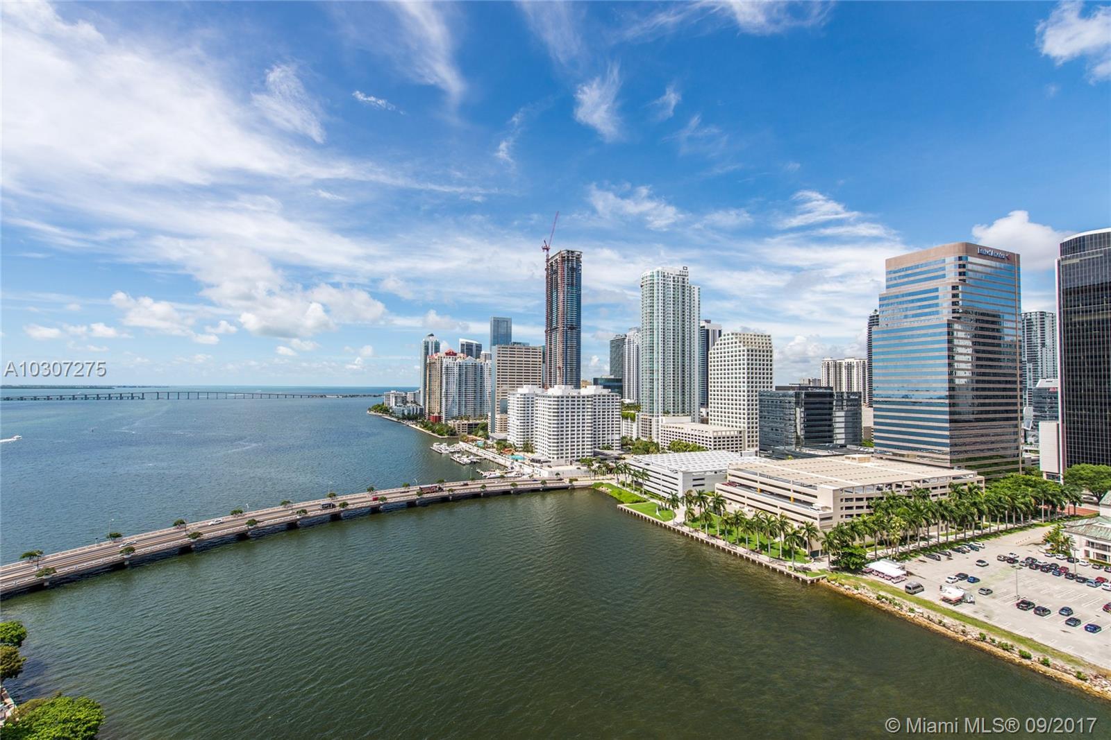 701 Brickell Key Blvd # 2302, Miami , FL 33131