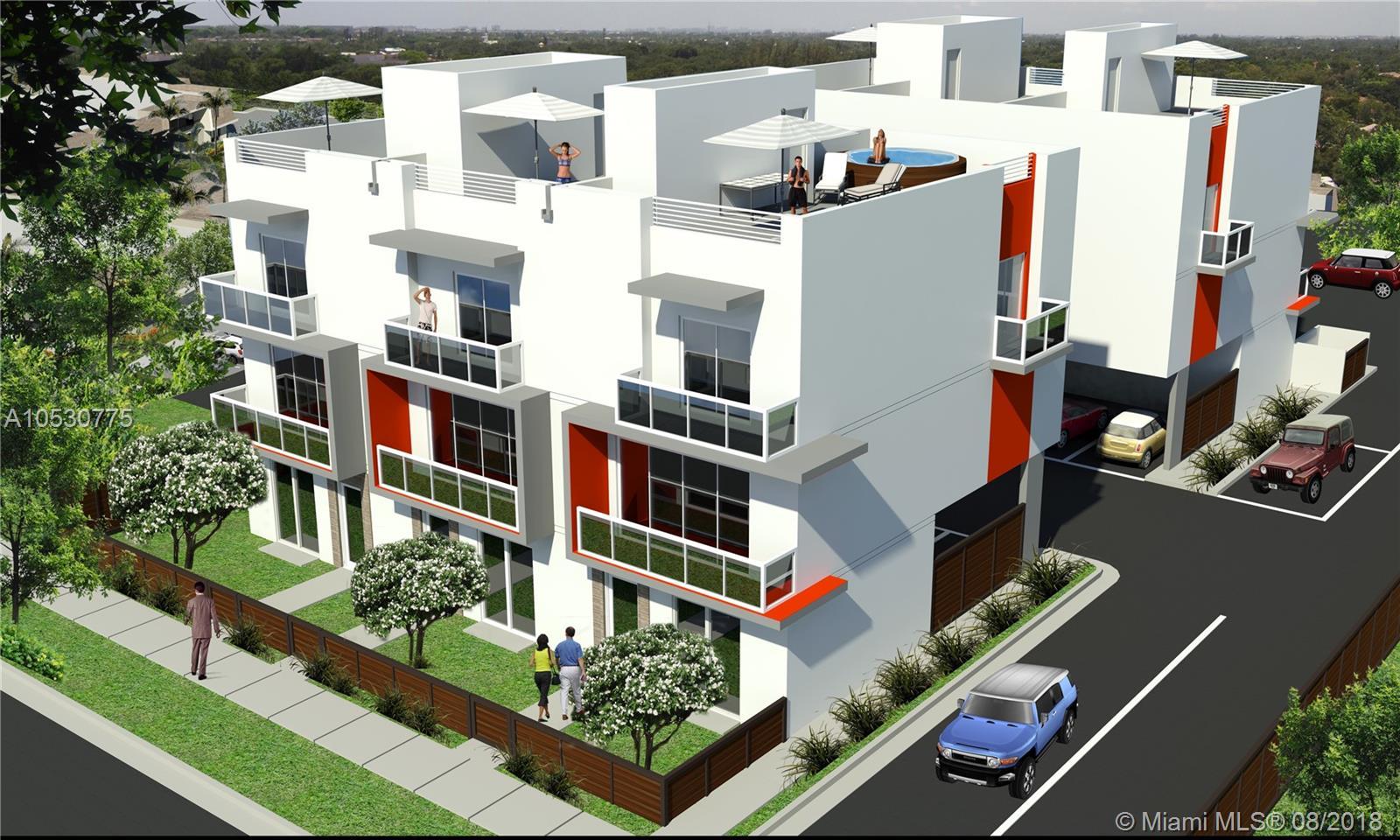 1807 Madison St #2, Hollywood FL, 33020