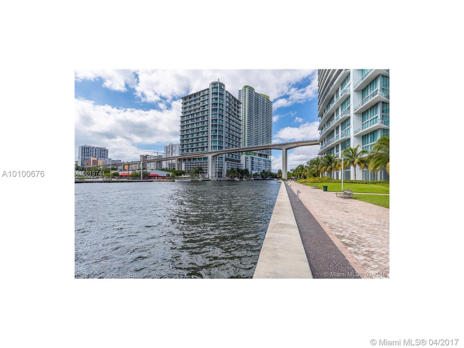 92 Sw 3rd St #3603, Miami FL, 33130