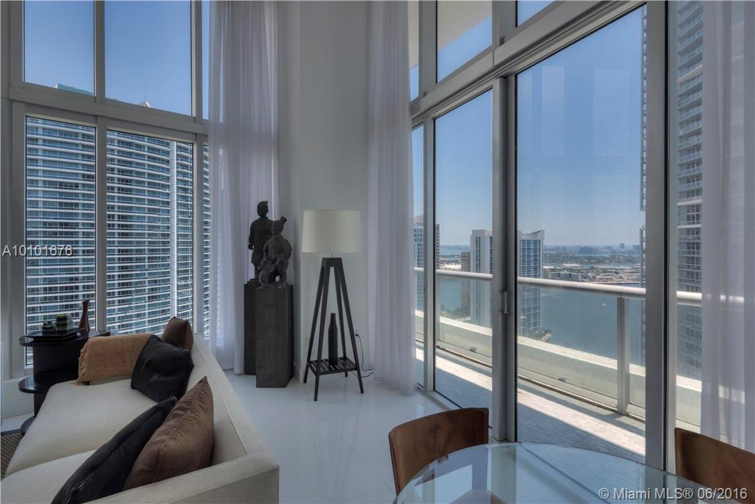 Icon Brickell Viceroy Condo Hotel