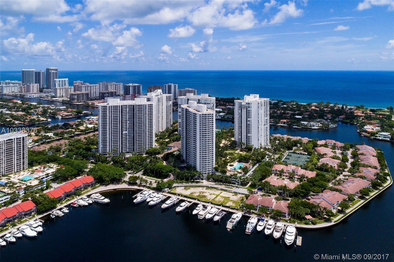 21055 Yacht Club Dr # 2201, Aventura , FL 33180