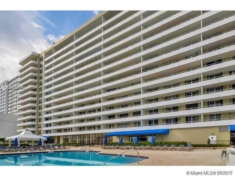 5555 Collins Ave #12J, Miami Beach FL, 33140